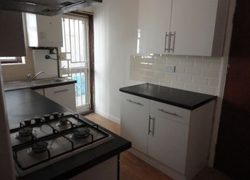 Thumbnail 1 bed flat to rent in Leyton High Road, London