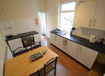 Thumbnail 3 bed property to rent in Moy Road, Roath, Cardiff