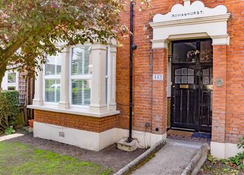 Thumbnail 2 bedroom flat for sale in Chelmsford Road, London