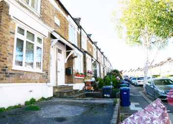 Thumbnail 4 bed end terrace house to rent in Brunswick Crescent, London