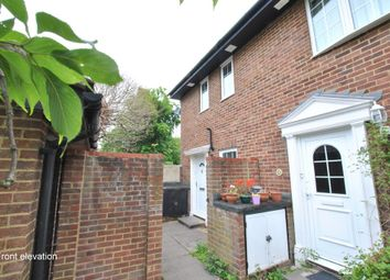 Thumbnail 2 bed end terrace house to rent in Nash Gardens, Redhill