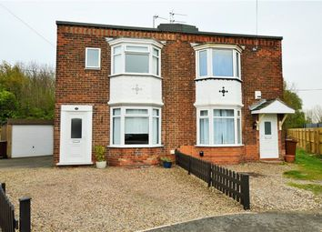 Thumbnail 3 bed property for sale in Malvern Crescent, Hull