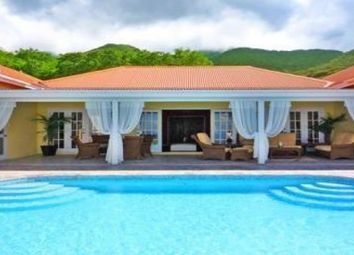 Thumbnail 4 bed villa for sale in Fern Hill, Nevis, Saint Thomas Lowland