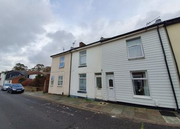 Thumbnail 3 bed property to rent in Durham Street, Gosport