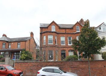 Thumbnail 4 bed semi-detached house for sale in North Circular Road, Belfast