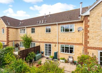 Thumbnail 3 bed detached house for sale in Clock House Cottages, Shrewton Road, Chitterne, Warminster