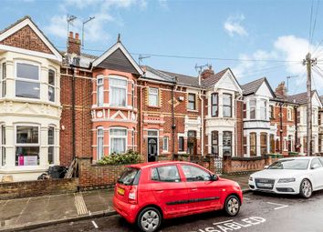 Thumbnail 3 bed terraced house for sale in Fearon Road, Portsmouth