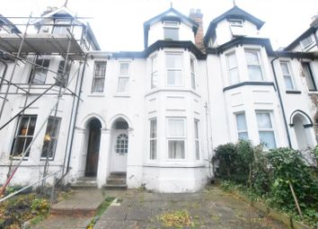 Thumbnail 1 bed flat to rent in Tettenhall Road, Wolverhampton
