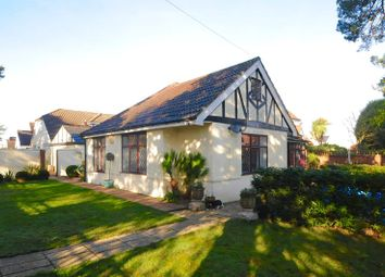 Thumbnail 3 bed property for sale in Boulnois Avenue, Lower Parkstone, Poole