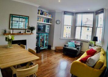 Battersea Rise, London SW11. 2 bed flat