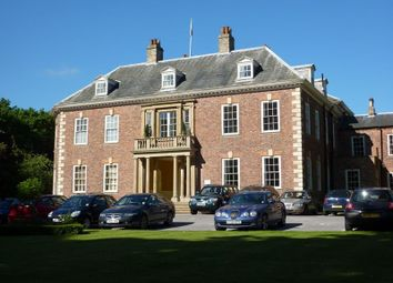 Thumbnail Office to let in Office Suite, The Hall, Lairgate, Beverley