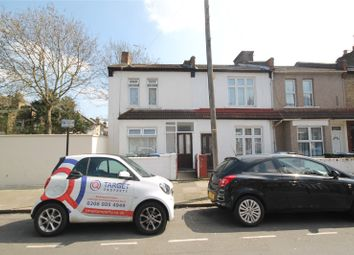 Thumbnail 2 bed end terrace house for sale in Marsden Road, London
