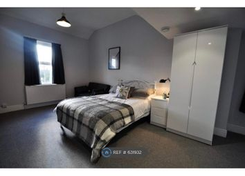 Thumbnail Room to rent in Morris Road, Southampton