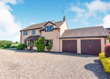 Thumbnail 4 bed detached house for sale in Park Cottage, Barnby Moor, Retford