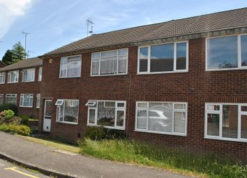 Thumbnail 2 bedroom maisonette to rent in St. Vincents Way, Potters Bar
