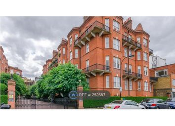Thumbnail 4 bed flat to rent in Beaumont Avenue, London