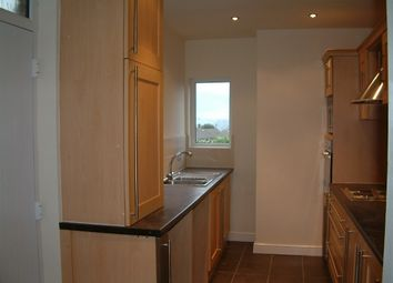 Thumbnail 3 bed terraced house to rent in Kilnhurst Road, Rotherham