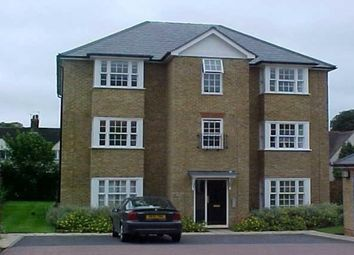 Thumbnail 2 bed flat to rent in Fennel Close, Maidstone
