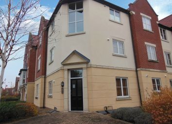 Thumbnail 1 bed flat to rent in Marine Court, Poringland, Norwich