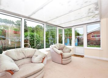Thumbnail 2 bed detached bungalow for sale in The Gardens, Fittleworth, West Sussex