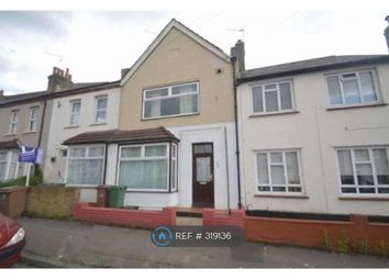 Thumbnail 2 bed terraced house to rent in Vale Road, Sutton