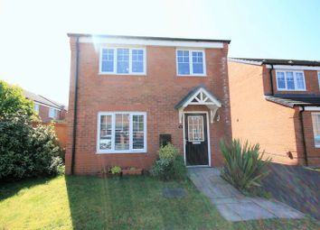 Thumbnail 4 bed detached house for sale in 2 Buttercup Way, Preston
