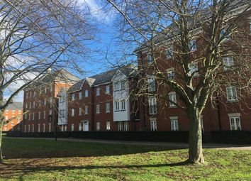 Thumbnail 2 bedroom flat to rent in Vitoria Mews, Colchester
