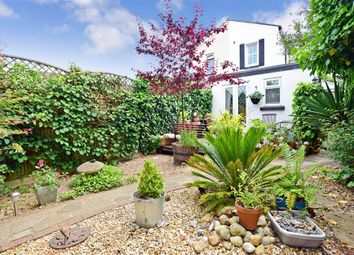3 bed semi-detached house for sale in Upton Road, Haylands, Ryde, Isle Of Wight PO33
