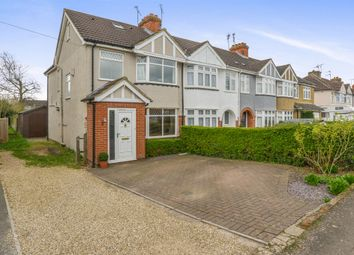 Thumbnail 4 bed end terrace house for sale in Broad Acres, Hatfield