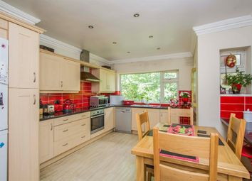 Thumbnail 3 bed detached bungalow for sale in Lutterworth Road, Aylestone, Leicester