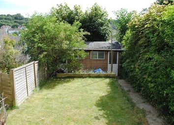 Thumbnail 1 bed flat to rent in Godwin Road, Basement, Hastings, East Sussex