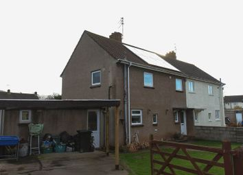 Thumbnail 3 bed semi-detached house for sale in Henley Park, Yatton, Bristol