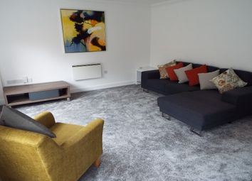 Thumbnail 2 bed flat to rent in Mount Stuart Square, Cardiff