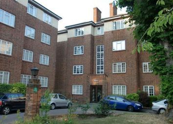 Thumbnail 2 bed flat for sale in Brent Street, Hendon London NW4,