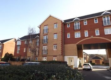2 bed flat for sale in Harrison Way, Cardiff, Caerdydd CF11