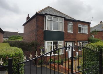 Thumbnail 4 bedroom detached house for sale in Town Street, Middleton, Leeds