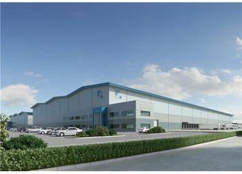 Thumbnail Warehouse to let in Mountpark Bristol, Poplar Way West, Avonmouth, Bristol, Avon, UK