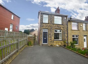 Thumbnail 3 bedroom semi-detached house for sale in Coniston Avenue, Moldgreen, Huddersfield
