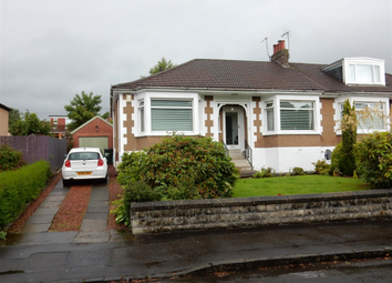Thumbnail 3 bed property to rent in Strathclyde Road, Motherwell