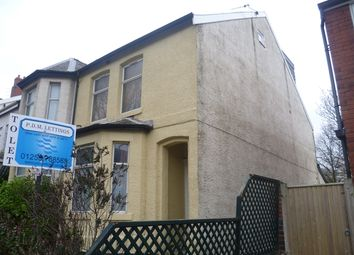 Thumbnail 1 bed flat to rent in St. Andrews Road North, St. Annes, Lytham St. Annes