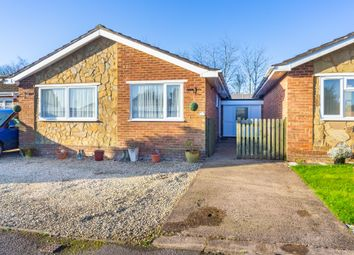 Thumbnail 2 bed bungalow for sale in Beech Close, Stokenchurch, High Wycombe