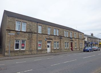 Thumbnail 2 bed flat for sale in Park Place, Bridge Street, Linwood