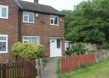 Thumbnail 2 bed semi-detached house to rent in Empress Drive, Leigh