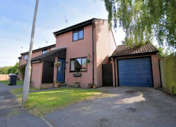 3 bed link-detached house for sale in Woodfield Way, Theale, Reading RG7
