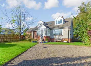 Thumbnail 4 bed detached house to rent in Longframlington, Morpeth