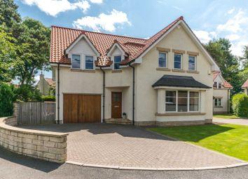 Thumbnail 4 bed detached house for sale in Scholars Court, Pencaitland, Tranent, East Lothian