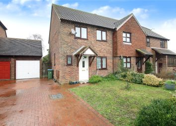3 bed end terrace house for sale in Globe Place, Worthing Road, Littlehampton BN17