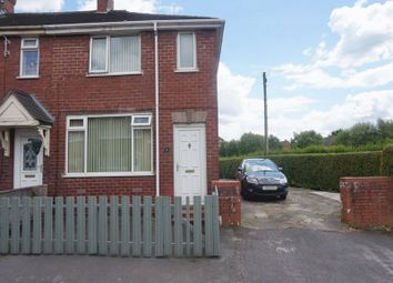 3 bed town house for sale in Heathcote Road, Longton, Stoke-On-Trent, Staffordshire ST3