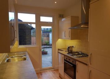 Thumbnail 3 bed property to rent in Amberley Gardens, Enfield