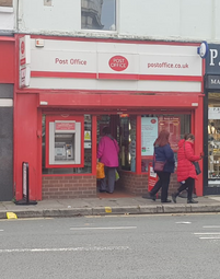 Thumbnail Retail premises for sale in Liscard Village, Wallasey